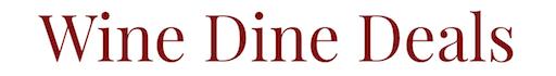 Wine Dine Deals